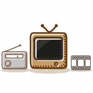 gazate radyo tv indoor